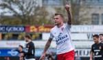Noordwijk herpakt zich en wint met 2-0