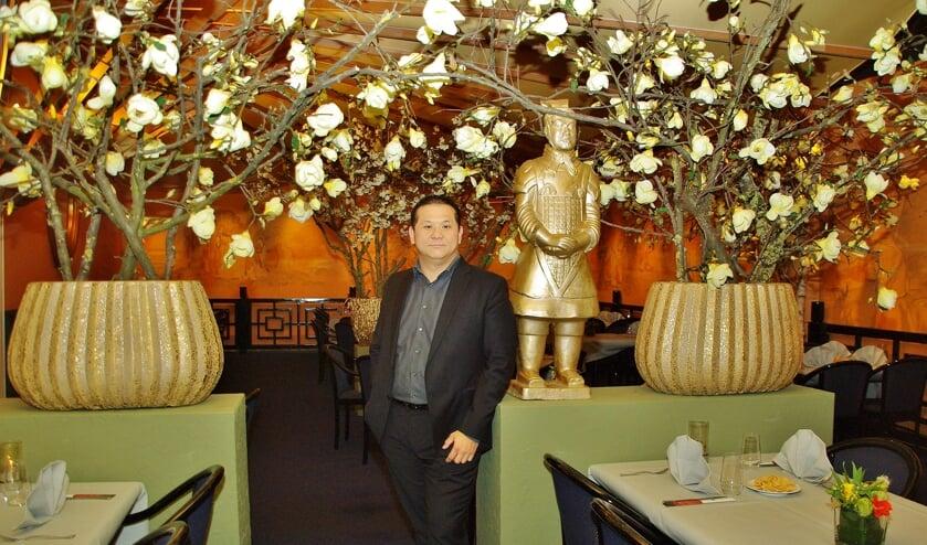 Bij Restaurant China House kan weer afgehaald worden.