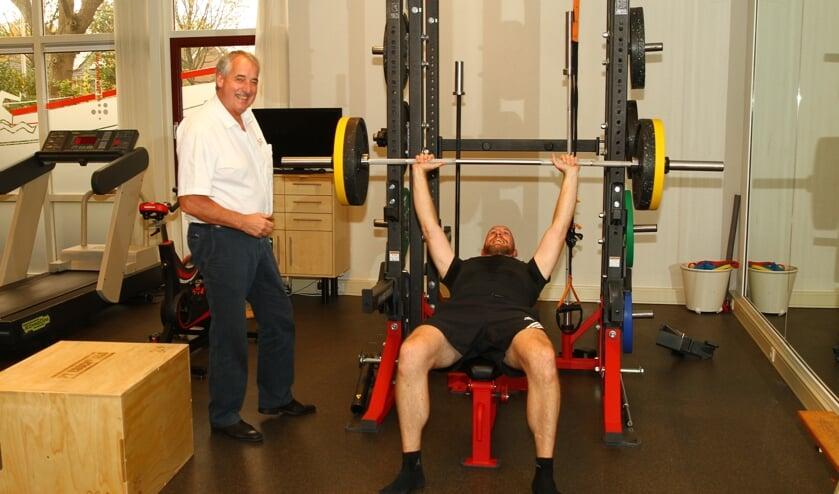 Na 45 jaar stopt Piet Boot als fysiotherapeut. Op 12 december is er een afscheidsreceptie.