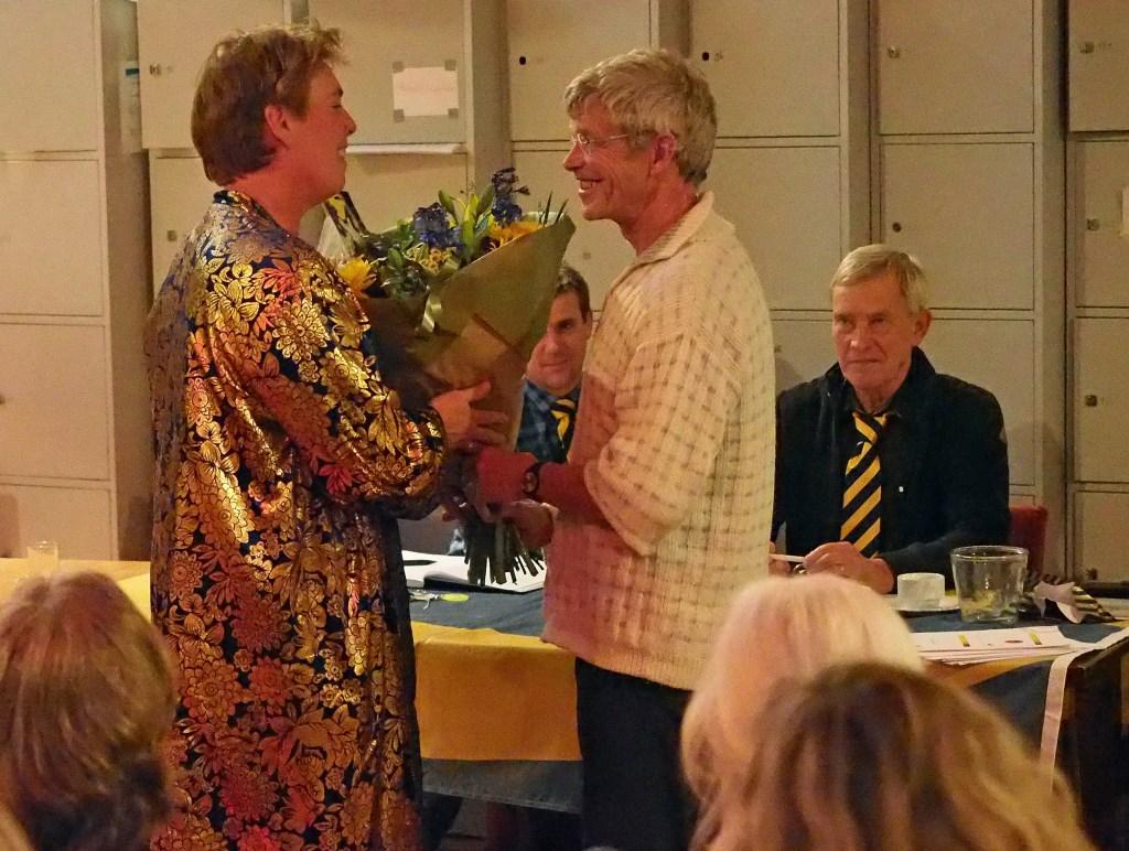 Alma en Joost  © uitgeverij Verhagen