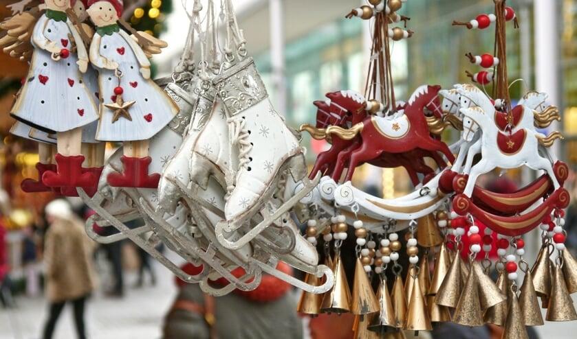 De kerstmarkt in Oberhausen is één van de grootste in het Ruhrgebiet. | Foto: PR