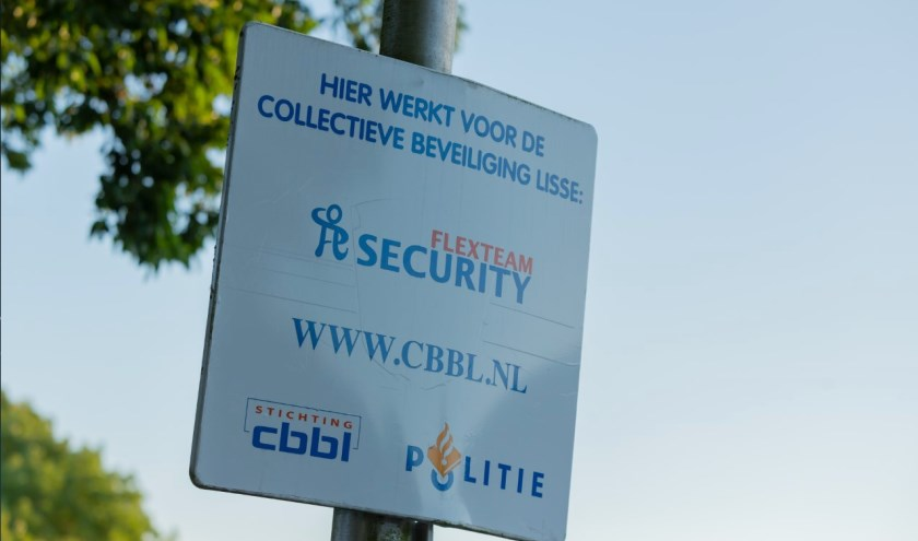 Business Club Lisse houdt samen met andere partijen een avond over het belang van bedrijfsbeveiliging.