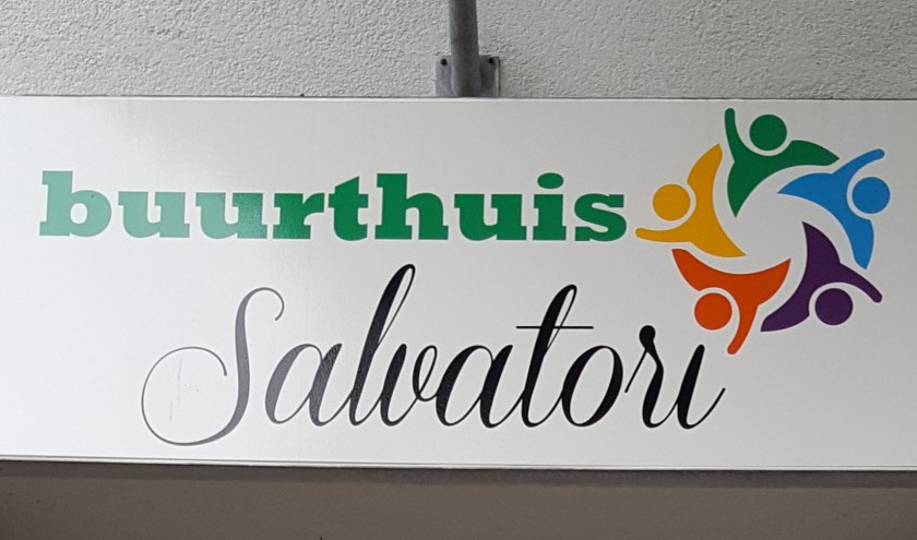 Drie keer per maand transformeert buurthuis Salvatori tot eetcafé.