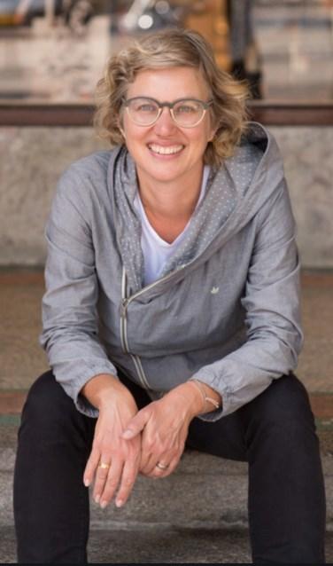 Karen Kammeraat.