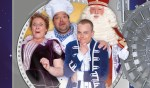 De Pakjeskluis van Sinterklaas