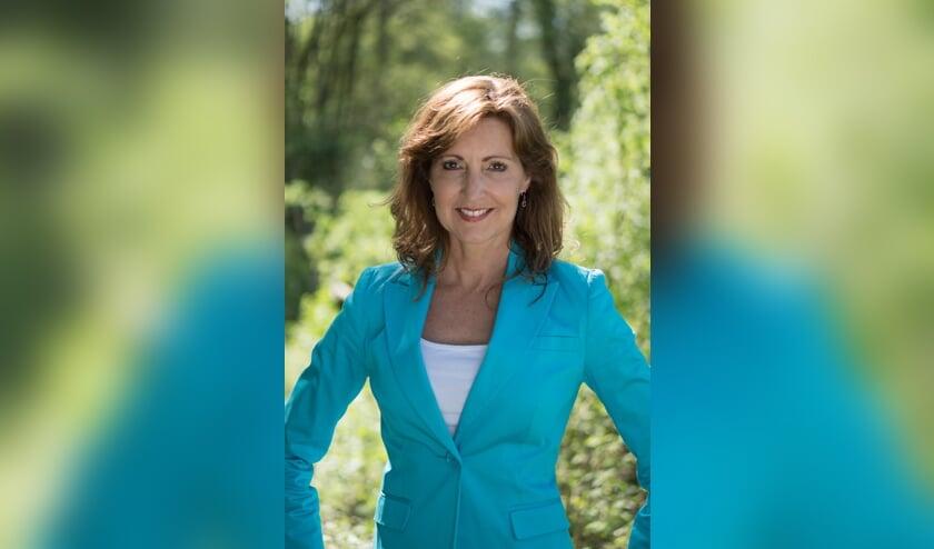 Anne van Zwieten.   Foto: PR
