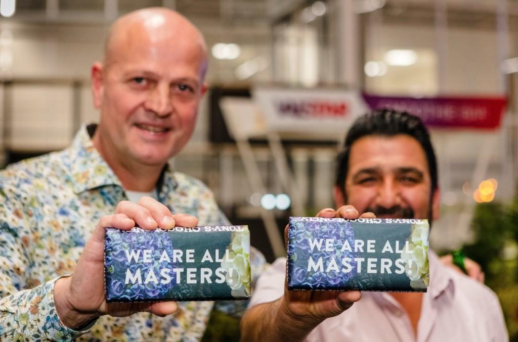 Foto: the mastergrowers © Verhagen