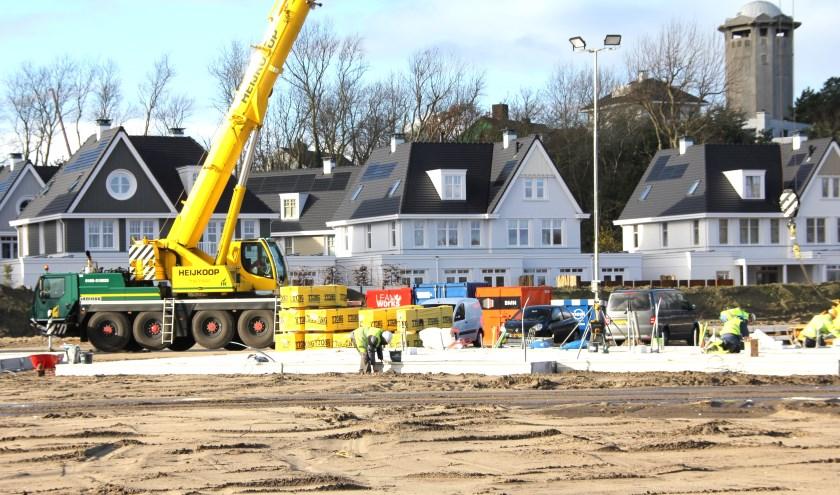 Een andere keuze voor de invulling van deze bouwgrond kon voor veel woningzoekenden een oplossing zijn.   WS