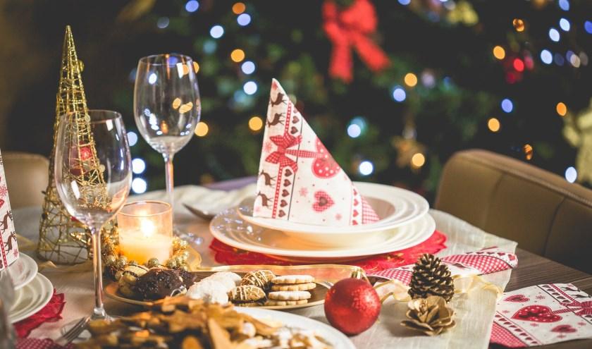 Ook dit jaar verzorgt Salvatori weer een kerstdiner voor 60-plussers en alleenstaanden.