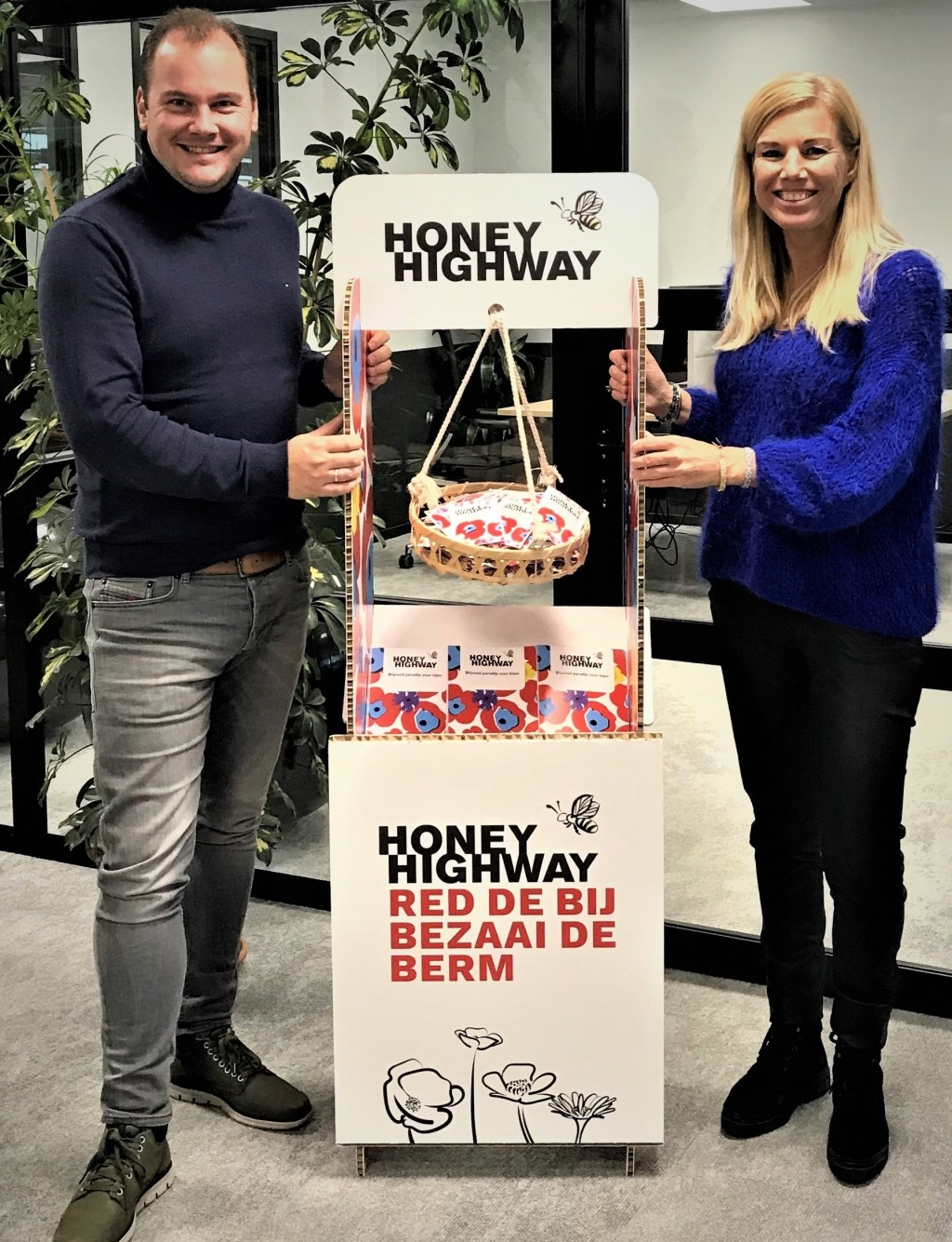 Foto: Honey Highway  © Verhagen