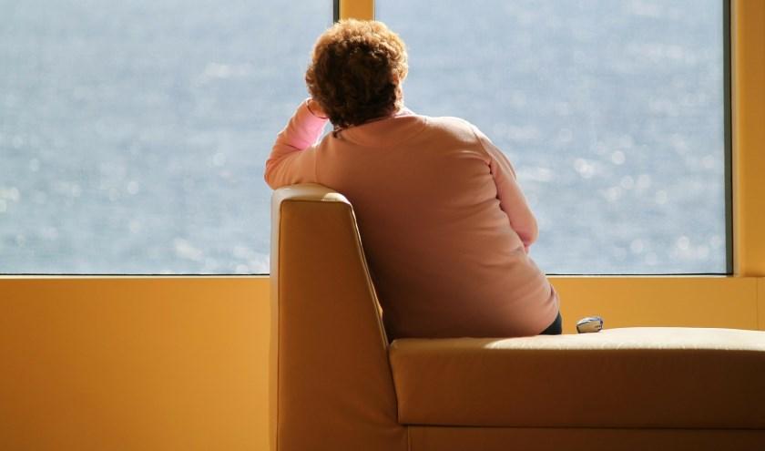 Wanneer een gezins- of familielid psychische problemen heeft, heeft dat ook vaak gevolgen voor zijn of haar naasten.