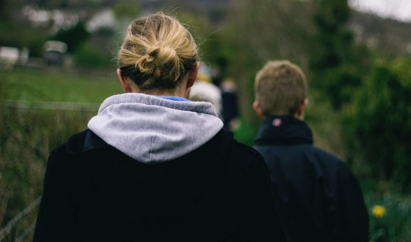 Als een familielid psychische problemen heeft, heeft dat ook impact op de andere gezinsleden.