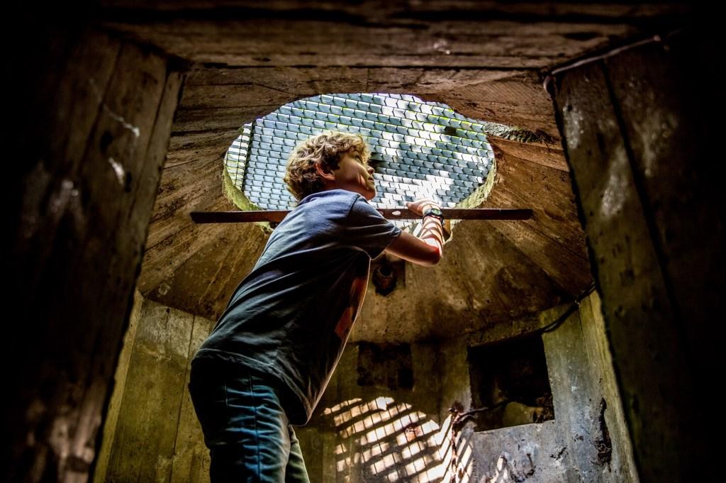 Foto: Jorn Baars © uitgeverij Verhagen