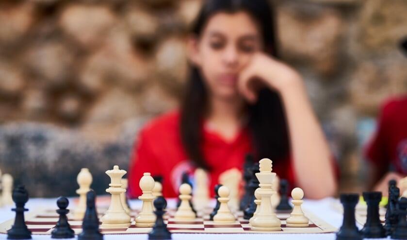 Wie ook zin heeft in een potje schaak, kan donderdagavond terecht in 't Poelhuys.