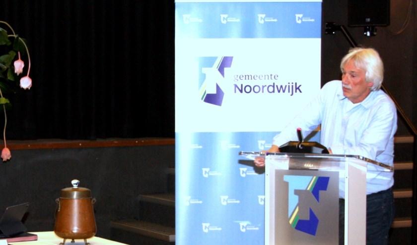 Peter van Bockhove: 'Veel gepraat maar nog steeds geen oplossingen'.