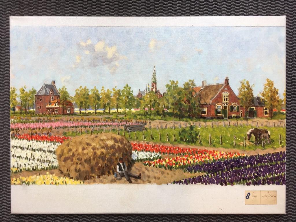 Foto: museum de zwarte tulp © Verhagen