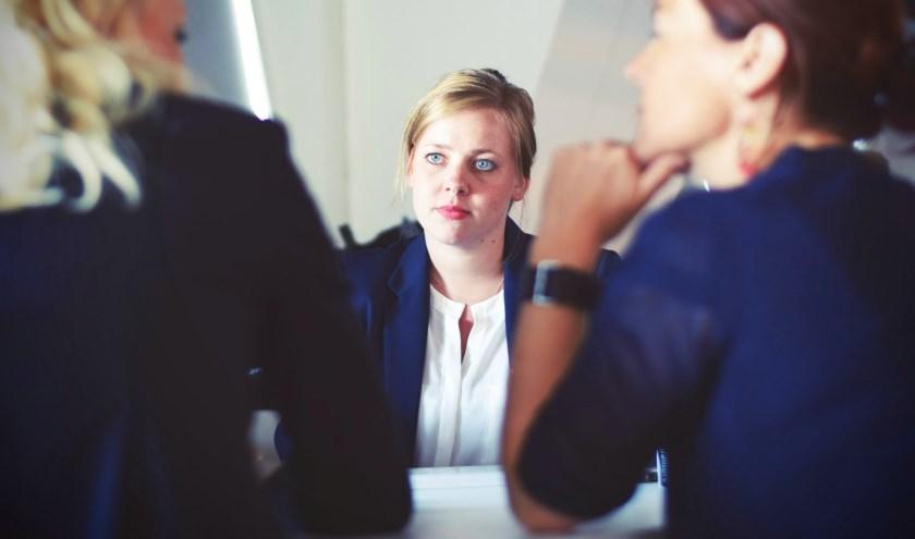 Ondernemers die met vragen zitten, kunnen terecht voor gratis advies op een speciaal spreekuur bij de ISD Bollenstreek.