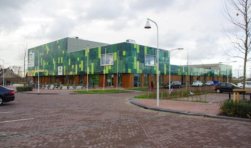 Het Oegstgeester gemeentebestuur mag 2.850.000 euro uitgeven voor de uitbreiding van basisschool Het Dok.