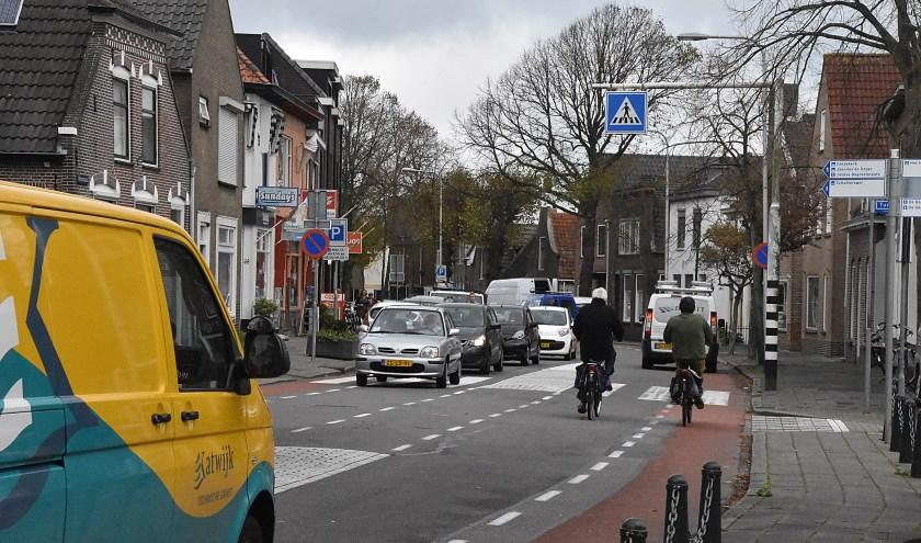 | Foto: Piet van Kampen