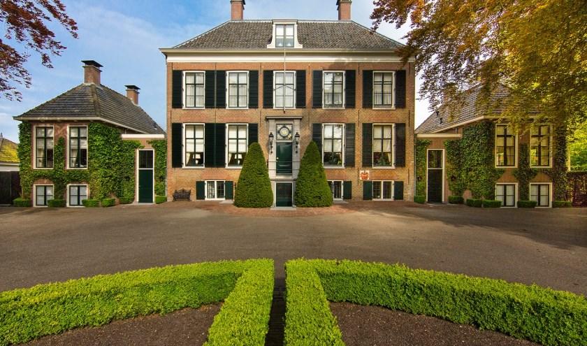 In november verschijnt het langverwachte boek over het Oude Koningshuys en zijn bewoners. | Foto: PR