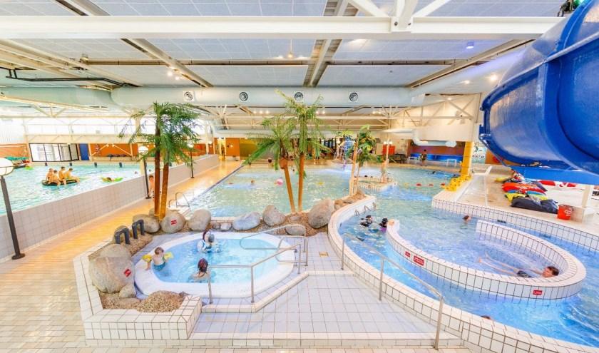 Sportcomplex De Wasbeek gaat maandag 12 augustus weer open. | Foto: PR