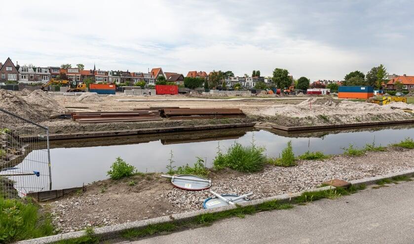<p>In het onlangs gerealiseerde Park Duivenvoorde zijn geen sociale- en middeldure woningen te vinden. |&nbsp;</p>