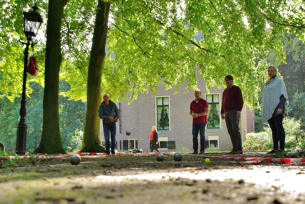 Foto:  © uitgeverij Verhagen