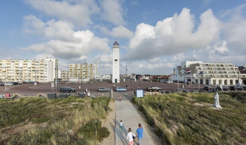 De vuurtoren is speciaal open op Open Monumentendag.   Foto: Rijkswaterstaat/Tineke Dijkstra