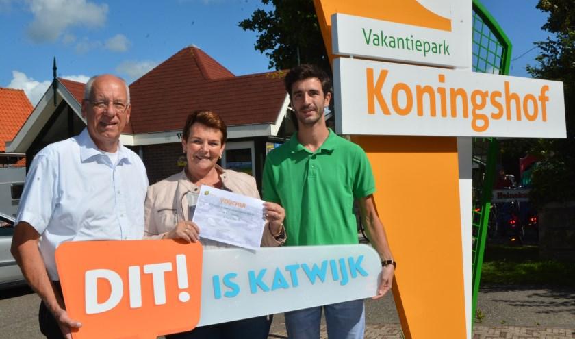 DIT! is Katwijk / Archief