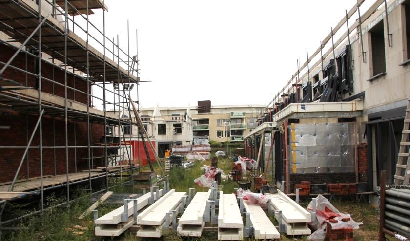 De Staatsraad wees bezwaren tegen bouwplan Voorhof van de hand. | WS