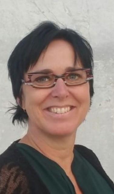 Babette van Leeuwen.