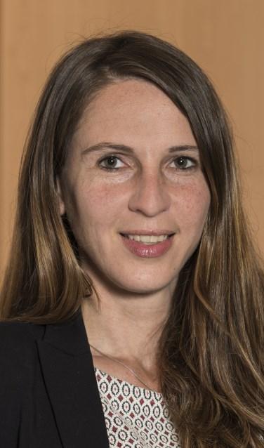 Martine Breedveld.