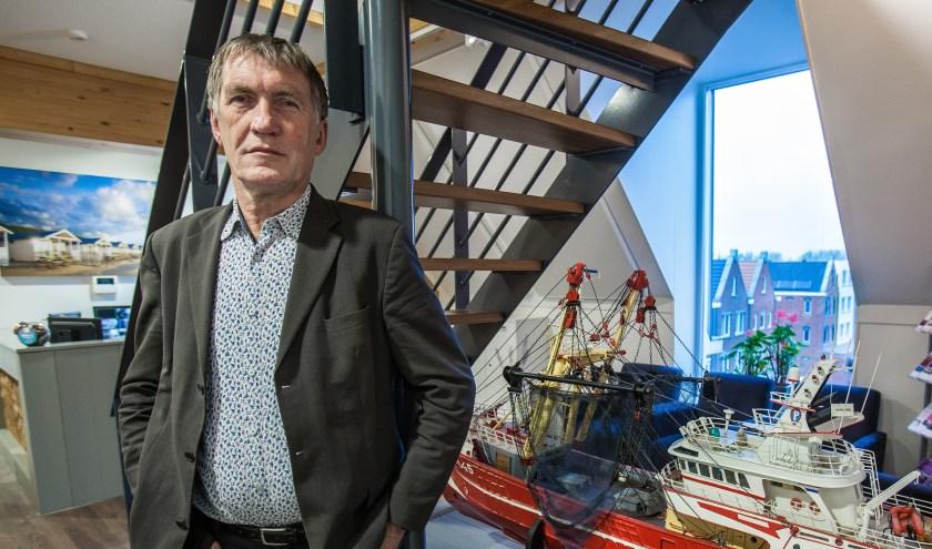 'Er wordt niet bezuinigd op zorg en kwaliteit van de zorg', zegt Interim-directeur Hennie Kenkhuis.