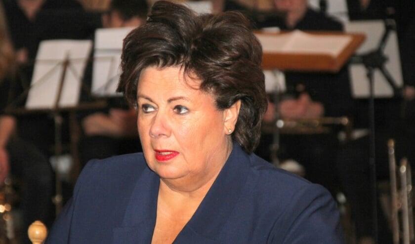 Wendy Verkleij