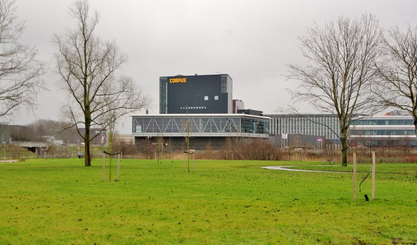 De stichting Leiden Bio Science Park zet in op een groei naar 25.000 werknemers en 23.000 bezoekersaan het park per jaar.