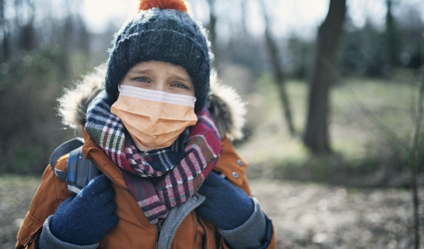 Er is momenteel geen reden om de scholen dicht te houden volgens het Sophiabestuur.   Foto: iStock, Getty Images.