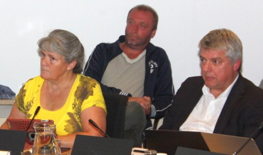 Het Noordwijkse spoedzoekersprobleem kwam via voormalig raadslid Lenie Zoetendaal landelijk in het nieuws.