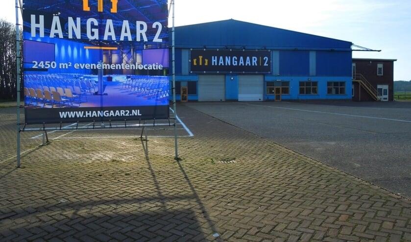 Foto: theaterhangaar.nl