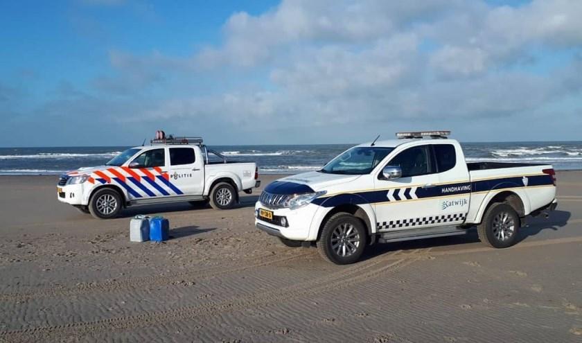 Foto: Politie Katwijk