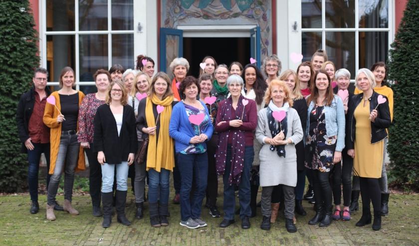Een team van zo'n dertig professionals heeft een gevarieerd programma samengesteld voor het festival.