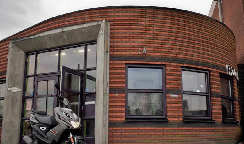 Jongerencentrum Fascinus in Sassenheim is momenteel gesloten.