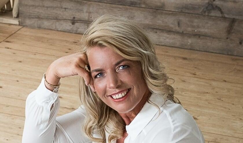 Jarieke Heemskerk is de nieuwe coördinator van Stichting Present Bollenstreek.