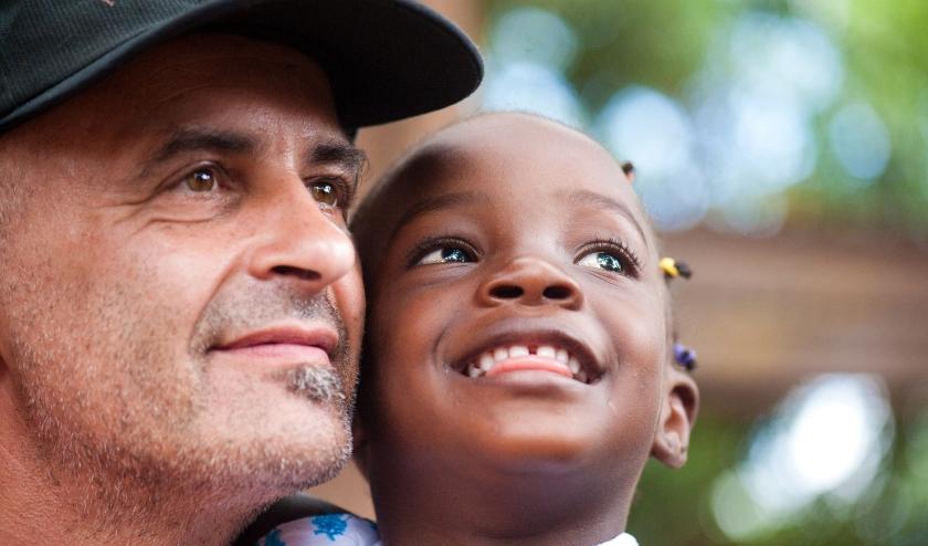 Geef een kwetsbaar kind uit Europa een onvergetelijke vakantie in Zuid-Holland.