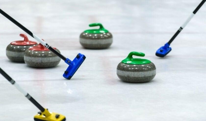 Open Leids Curling Kampioenschap.