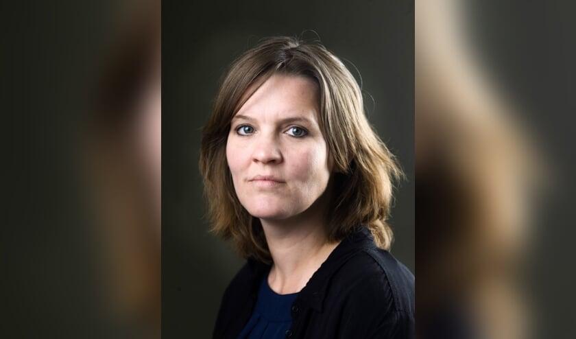 Marijke Schermer. | Foto: Tessa de Boer Posthuma