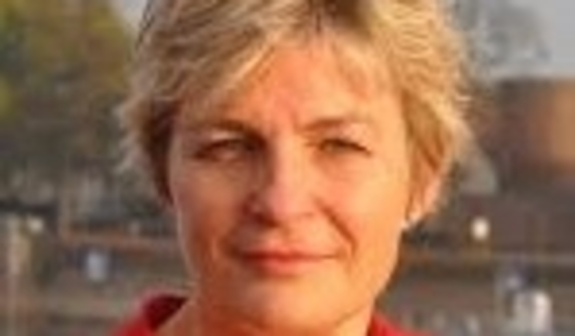 Laetitia van der Lans