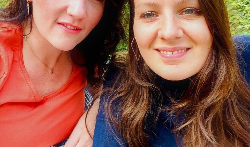 Christa van der Mark en Aike van Rijn uit Katwijk schreven het winnende gedicht.