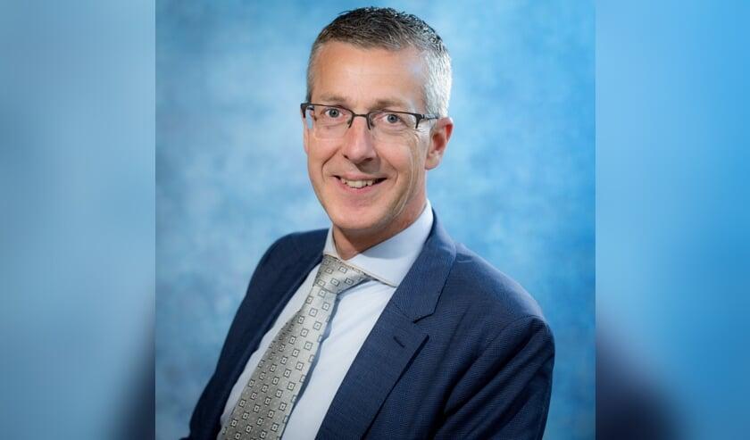Jan de Vries wordt per 1 september directeur-bestuurder bij DSV verzorgdleven.