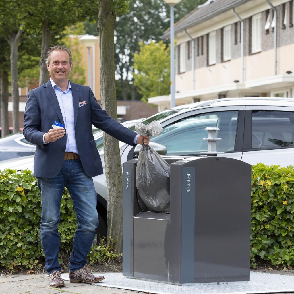 Foto: Sven van der Vlugt © uitgeverij Verhagen