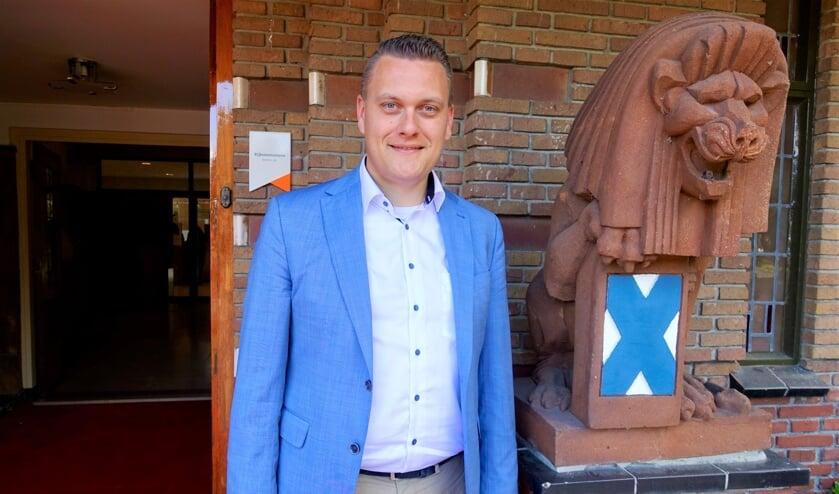 <p>Wethouder Adger van Helden: &#39;Met meerdere gerichte acties willen we specifieke doelgroepen ondersteunen&#39;.&nbsp;</p>